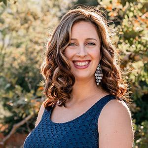 Melissa Warren, Office Assistant